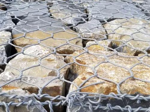 石笼网系列