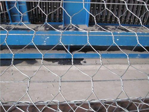 六角防护网