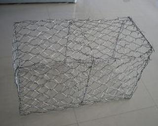 5%锌铝合金网箱