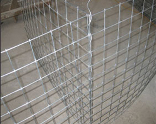 电焊石笼网
